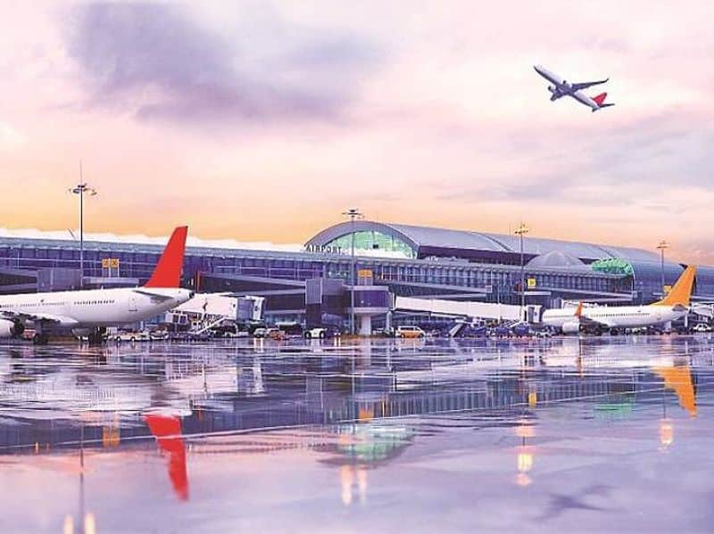 Adani Group wins bids to operate five AAI airports