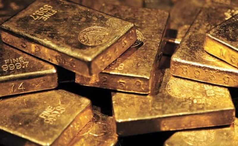 Tamil Nadu poll squad seizes 1389 kg of Tirupati gold