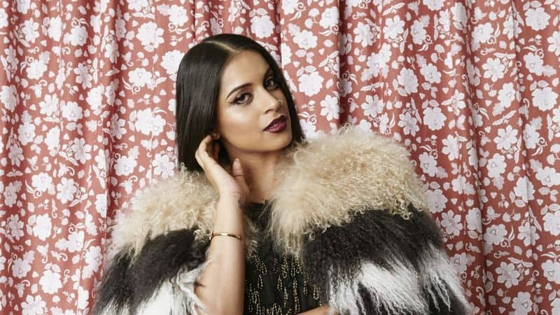 Superwoman Lilly Singh reveals being bisexual netizens support with rainbow flags and emojis
