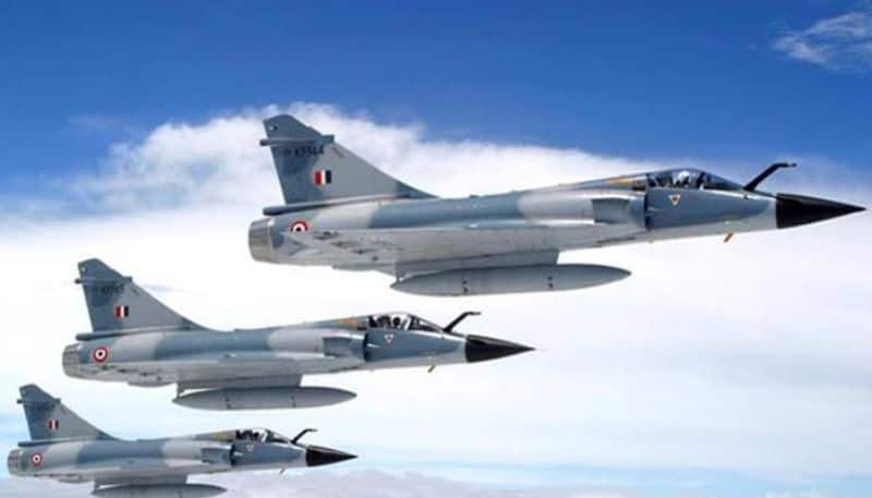 Avenging Pulwama: IAF's Mirage-2000's emerges hero once again