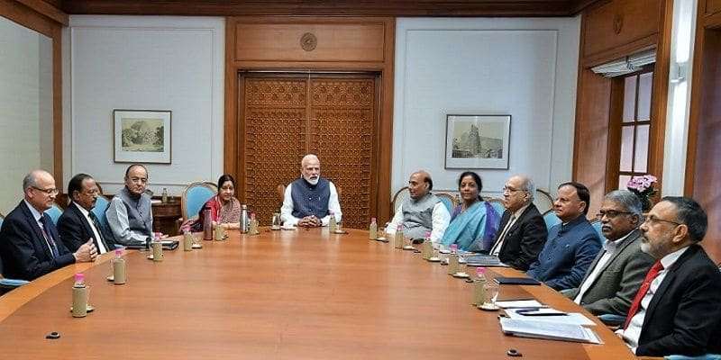 PM Modi call high level meeting after air strike in Pakistan territory morning, discussion, over, Pakistani, retaliation