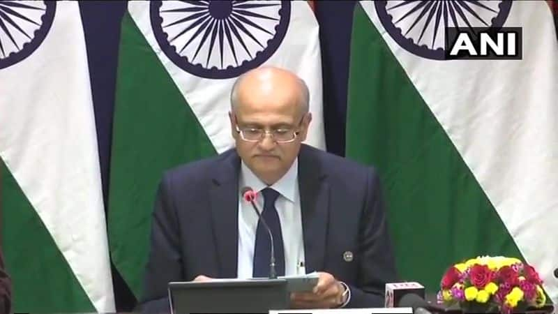 Surgical strike two: Government confirm Indian Air Force carried out strike on terror camps deep inside Pakistan