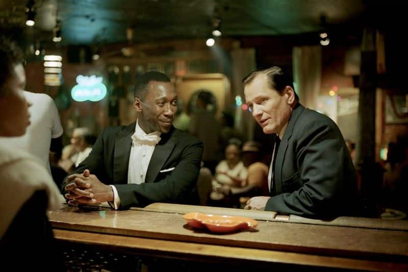 Green Book best picture win sparks angry reactions on social media