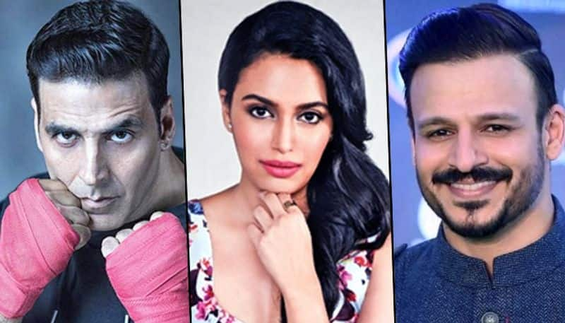Here's how celebs react to IAF air strikes on JeM terror camps in Pakistan