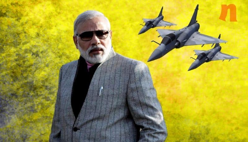 Pm modi was inside war room as india attacked Pakistan all ministers told to stay put in delhi
