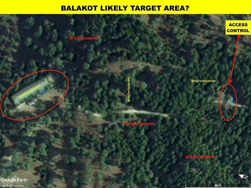 India gathered these intelligence reports on Balakot training camp before hitting the enemy hard