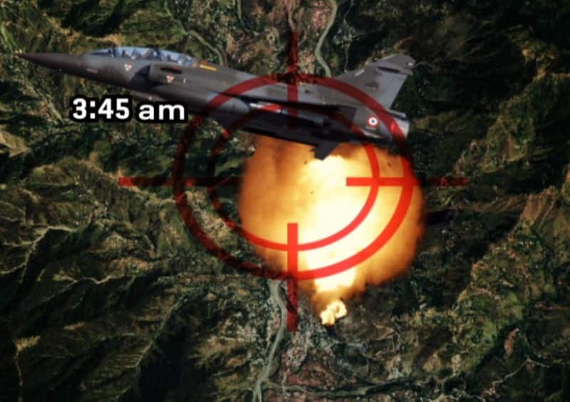 Silence of Jaish lambs and other signs of Balakot airstrikes success