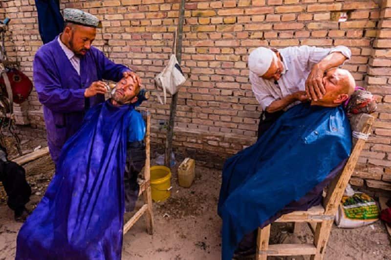 How China deals Uyghur terrorism Xinjiang