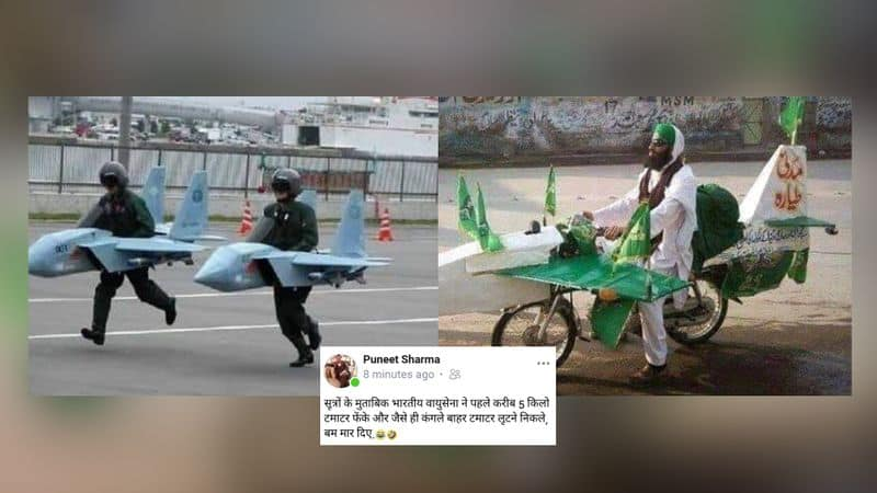 #IndiaStrikesBack: Twitter users hit Pakistan with these hilarious memes