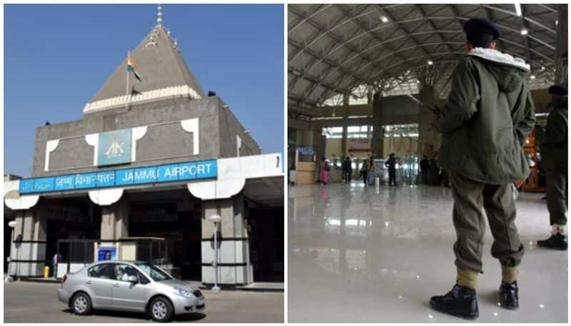 Centre's green nod for expansion of runway at Jammu airport