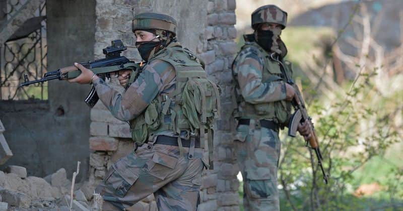 Forces' food may be poisoned in latest Kashmir attack, alerts IB