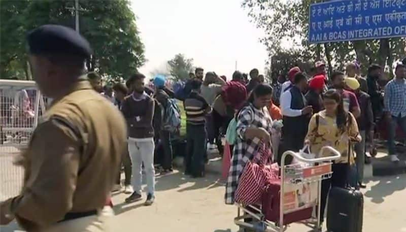 Airports closed due to Indo-Pak tension will be opened shortly