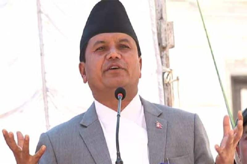Nepal tourism minister died in helicopter crash
