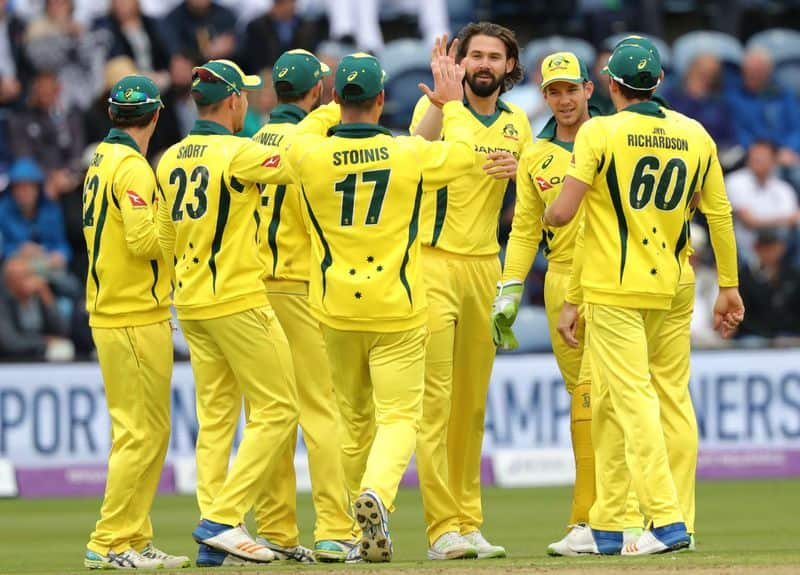 play against india in india is biggest challenge says Kane Richardson