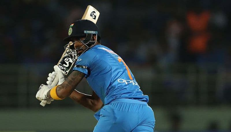 dilip vengsarkar emphasis kl rahul should include in world cup playing eleven