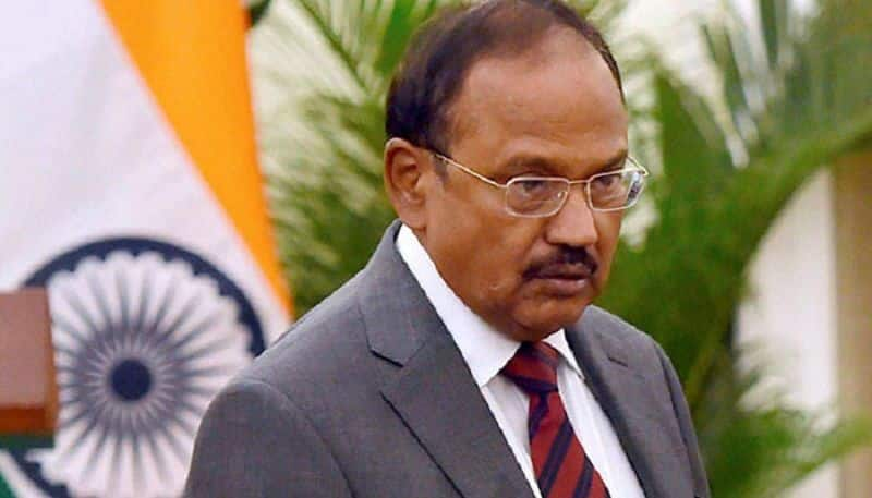 British NSA spoke to Ajit doval after jammu grenade attack here is the reason