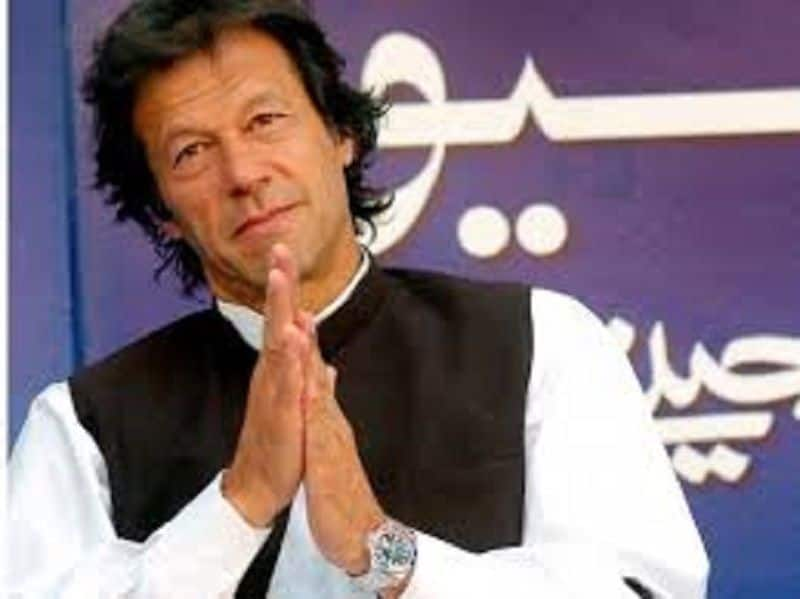 Closest of the Imran khan said India is not enemies of Pakistan, he advised Pakistani government