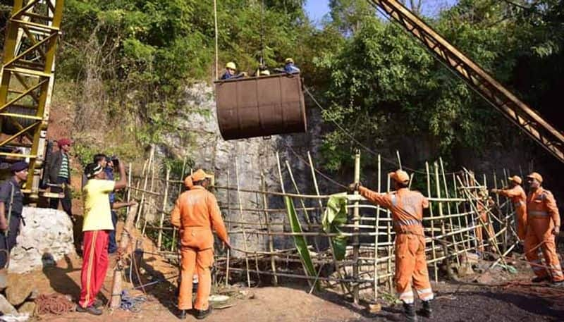 second body found in meghalaya coal accident