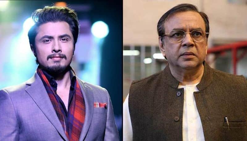 Paresh Rawal has the apt thing to say about Pakistani singer Ali Zafar