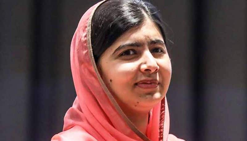 My dream to see India and Pakistan become true good friends: Nobel laureate Malala Yousafzai-dnm