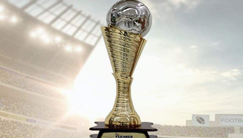 The All India Football Federation start bids for a new corporate team in the I-League