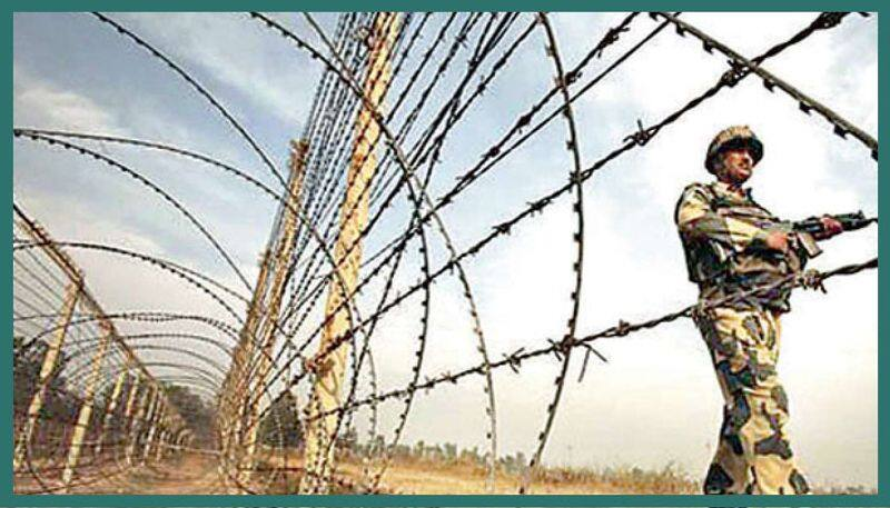 BSF arrests Pakistan national in Gujarat for entering India illegally