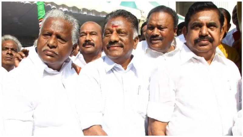 Rajya Sabha seat for Muslims...AIADMK Action