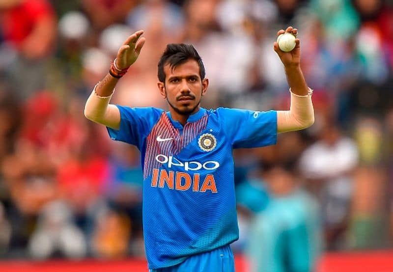 World Cup 2019 Yuzvendra Chahal could be best bowler former Pakistan captain