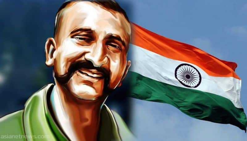 Release of wing commander Abhinandan from Pakistan is the victory of Indian Strength