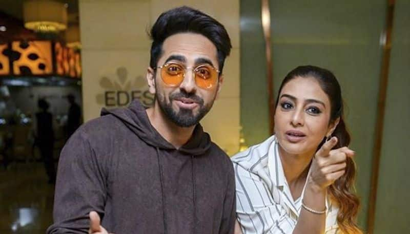 Andhadhun actor Tabu to be honoured at the Indian Film Festival of Los Angeles