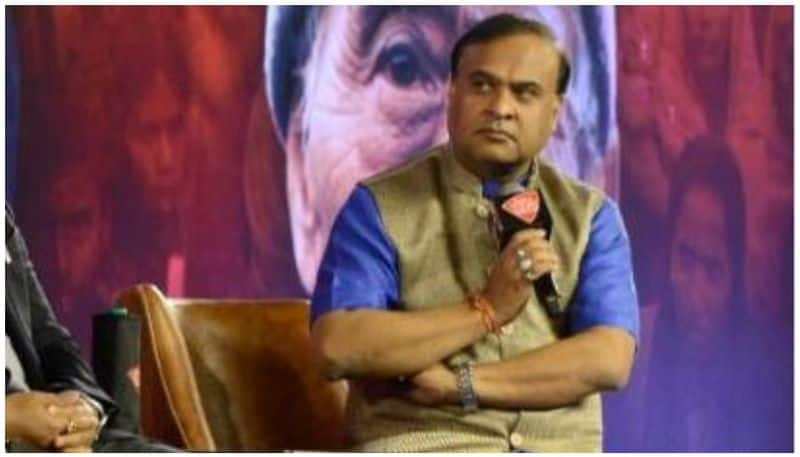 Ram Madhav is All Praises for Himanta Biswa Sarma, says his Burden is More than Amit Shah in North East