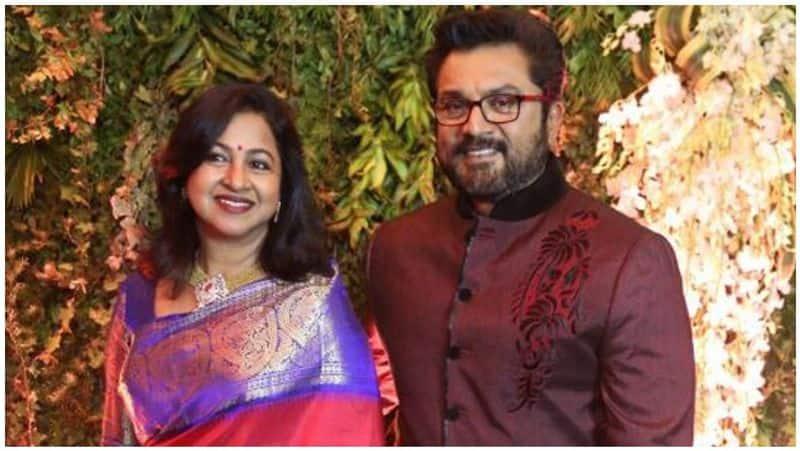radhika again committed serial
