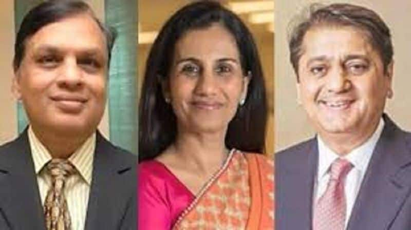 ED call to Chanda and depak kochar for interrogation, connection in money laundering case, Dhoot also summoned
