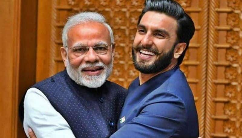 Ranveer Singh talks Pulwama attack, meeting with PM Modi