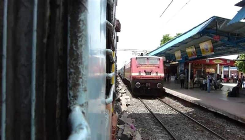 Train collision, canteen fire: Gwalior witnesses 2 accidents back to back