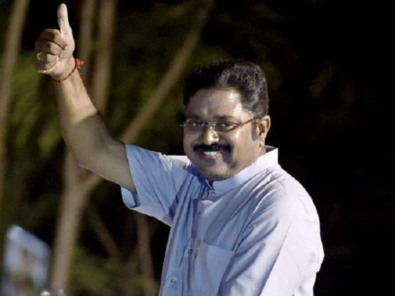 What is the cause of Dinakaran's party failure? Ammunition executives who send shocking information to leadership!