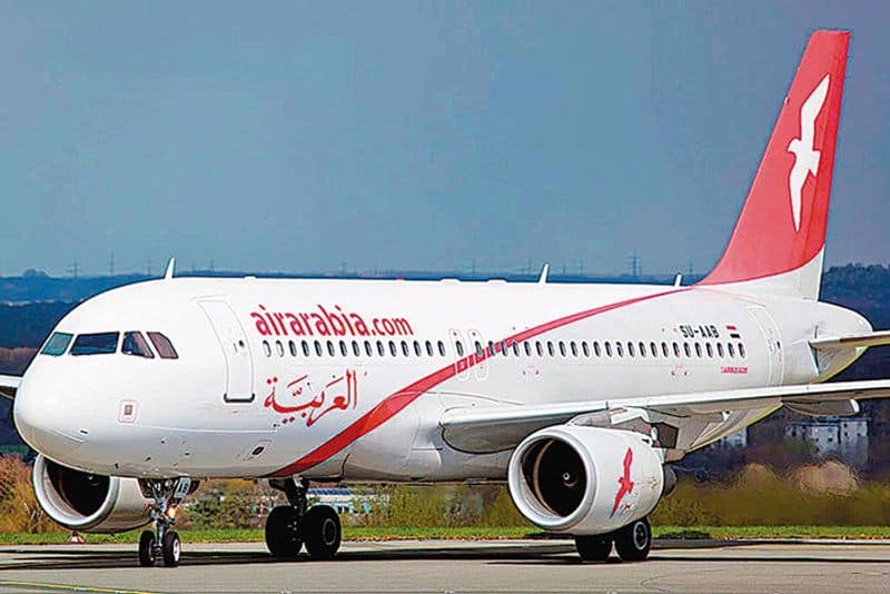 Air Arabia announces new repatriation flights from Indian cities including kochi