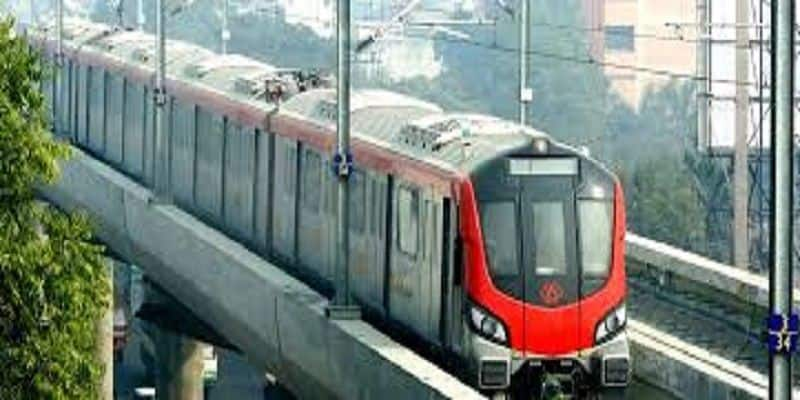 PM Modi will inaugurate lucknow metro before announcement of general election
