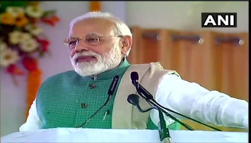 Modi unveils mega projects in Uttar Pradesh: From Amethi rifle factory to Lucknow metro