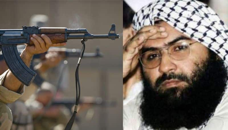 French Government will seize the property of terrorist Masood Azhar