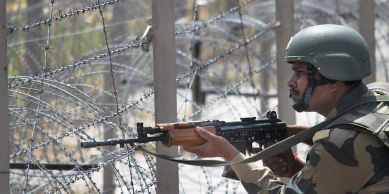 India-Pakistan stand-off: State-of-the-art border security projects to be expedited