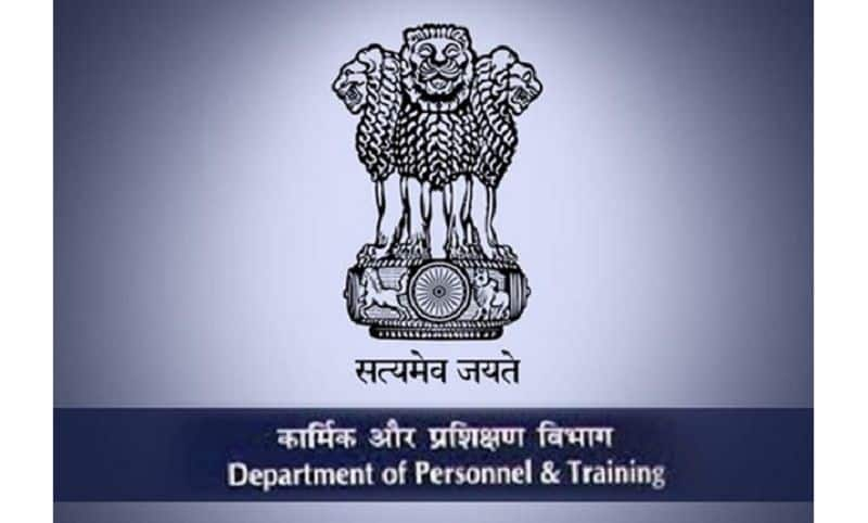 DoPT moves MHA for granting organised services status to CAPF