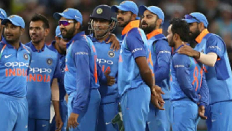 rohit sharma opines that ipl does not the criteria for world cup players selection