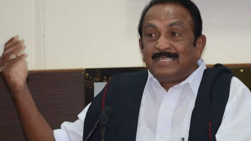 Will Parliament go after 23 years? Vaiko in big trouble ..!