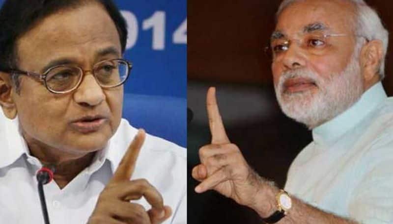 PM Modi Attack Speech alagiri