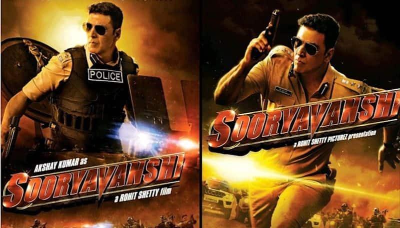 Akshay Kumar's Sooryavanshi set to release on Eid 2020