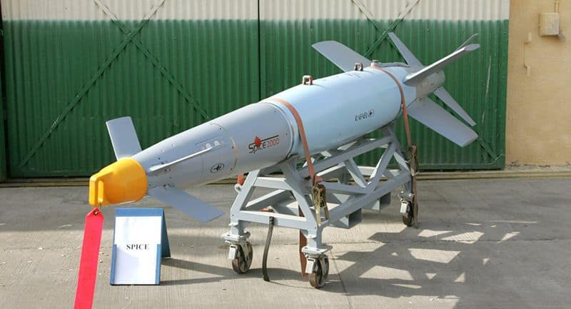 Air Force To Equip Sukhoi-30 With Spice-2000 Bombs Used In Air Strikes On Pakistan's Terror Base Balakot