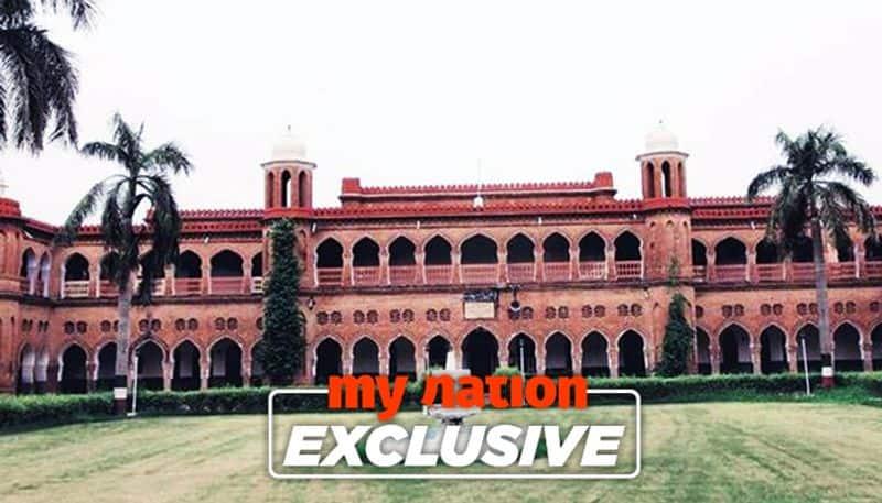 AMU students' union cheers Jamaat, professor's role under scanner too
