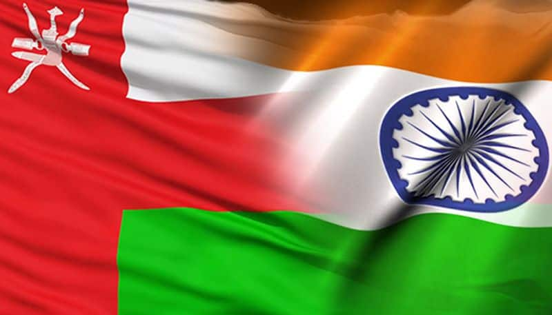 Al Nagah III joint military exercise Oman mark India expanding influence West Asia