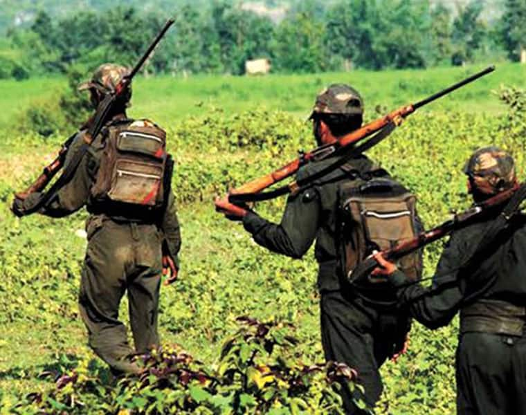 Maoist warn media persons should not travel with security forces